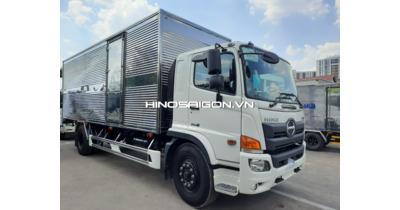 Hino FG8JP7A thùng kín tải trọng 8250kg