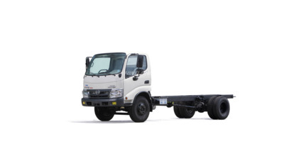 Hino XZU342L – 130MD