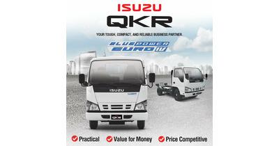 Phụ tùng xe tải isuzu QKR